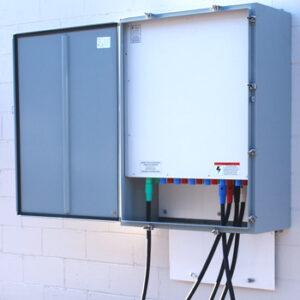 Semcor GIC24 Generator Inlet Cabinet (2400A)