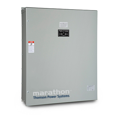 Thomson TS840SE Auto Transfer Switch (3Ph, 600A)