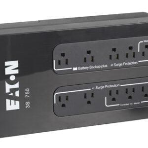 Eaton 3S UPS (350-750VA)