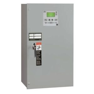 Asco 300 Non-Auto Transfer Switch (1Ph, 100A)