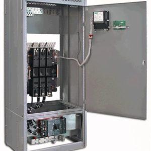 Asco 300SE Non-Auto Transfer Switch (1Ph, 600A)
