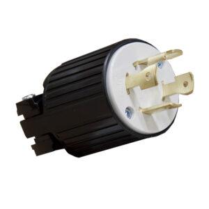 Winco 30A L14-30P Twistlock Plug