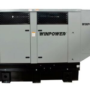 Winpower DR65F4 Standby Generator (62kW)