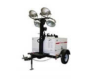 Magnum MLT4200V Mobile Light Tower (20kW)