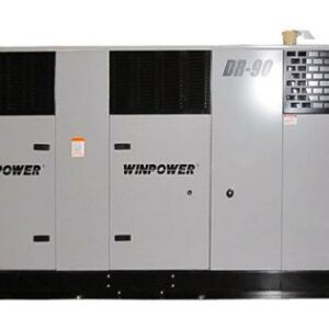 Winpower DR90F4 Standby Generator (90kW)