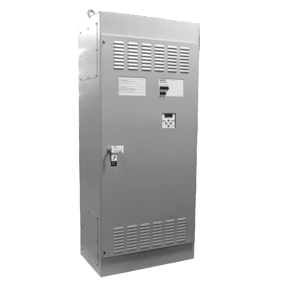 Asco 7000 Auto Transfer Switch (1Ph, 1200A)