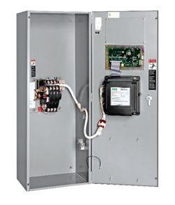 Asco 4000 Manual Transfer Switch (3Ph, 200A)