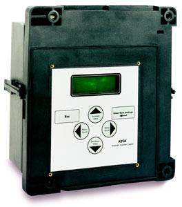 Asco 4000 Manual Transfer Switch (1Ph, 30A)