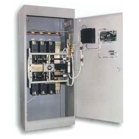 Asco 7000 Manual Transfer Switch (3Ph, 4000A)