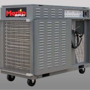 Simplex Merlin Portable Load Bank (200-400kW)