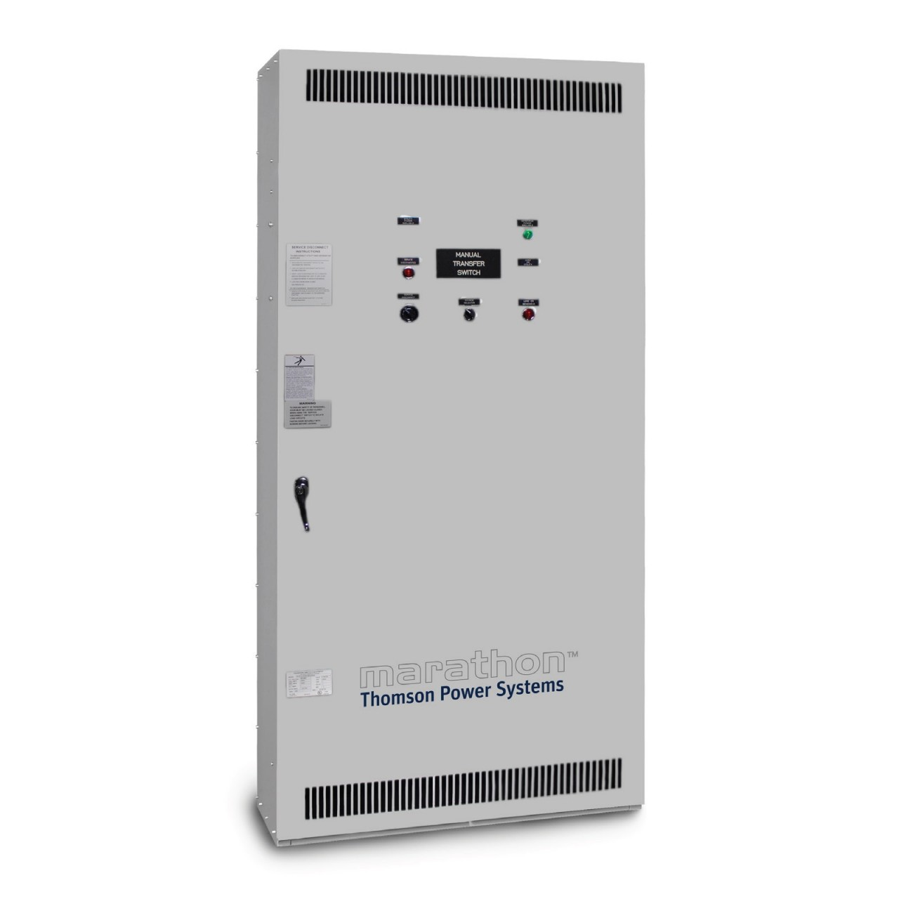 Thomson TS870SE Transfer Switch (3Ph 1200A)