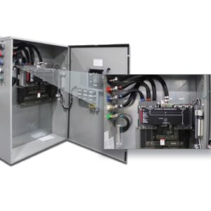 Thomson TS870SE-TCP Manual TS (1Ph 200A)