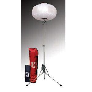 Multiquip GB3LED GloBug Balloon Light (Tripod)