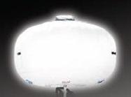 Multiquip GB8LEDB GloBug Balloon Light