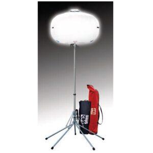 Multiquip GB8LED GloBug Balloon Light (Pentapod)