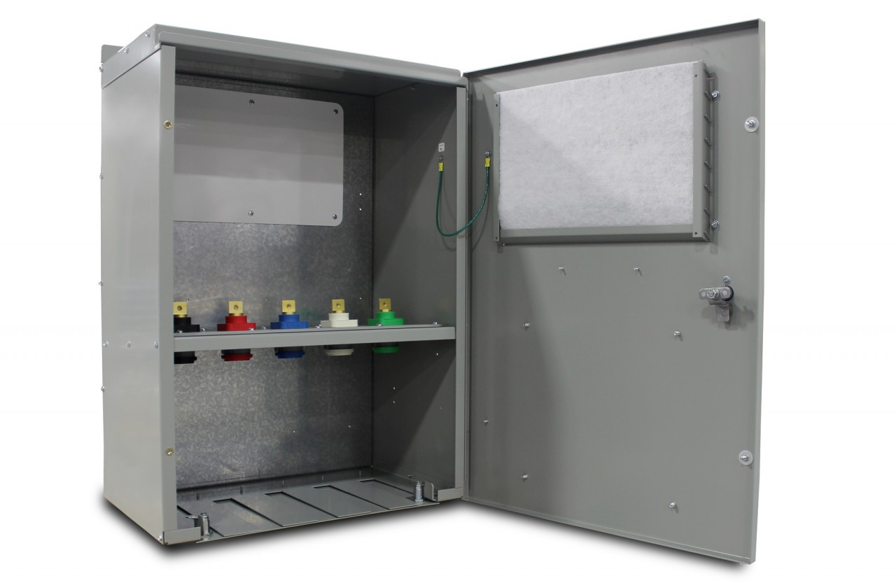 Thomson QCP-400 Quick Connect Panel (400A-UL)
