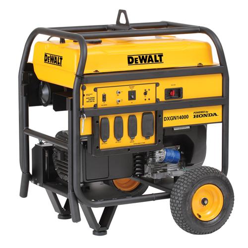 DeWalt DXGN14000 Generator (14,000W)