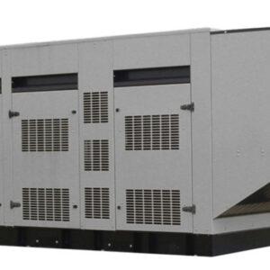 Gillette SP-2000 Standby Generator (200kW)
