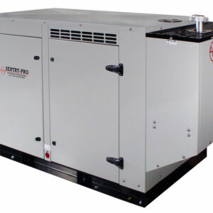 Gillette SP-250 Standby Generator (25kW)