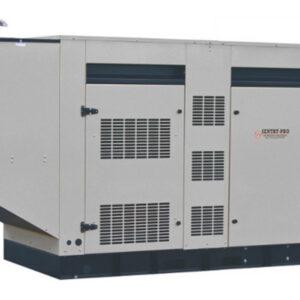 Gillette SP-8005N Standby Generator (80kW)
