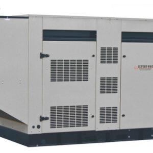 Gillette SP-960 Standby Generator (96kW)