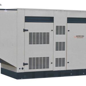 Gillette SPJD-1000 Standby Generator (100kW)