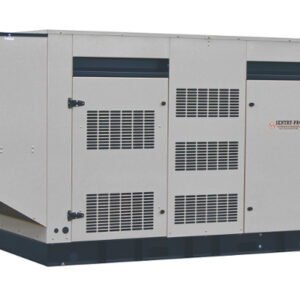 Gillette SPJD-2100 Standby Generator (210kW)