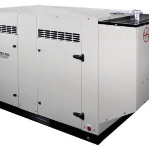 Gillette SPJD-600 Standby Generator (60kW)