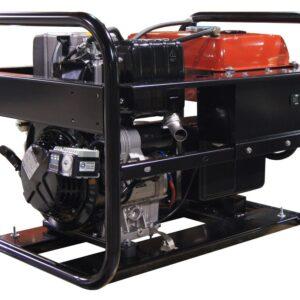 Gillette GPED-65EK-3-4 Generator (6kW, 3PH, 480V)