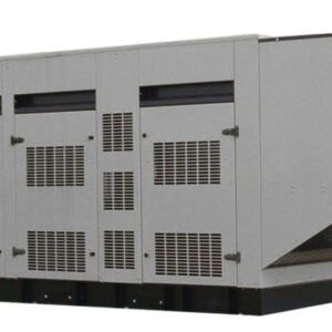 Gillette PR-2400 Prime Generator (240kW)