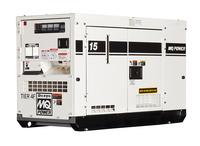 MQ Whisperwatt DCA15SPX Generator (14.7kW)