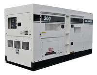 MQ Whisperwatt DCA300SSJ Generator (264kW)