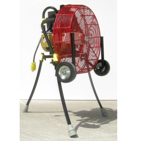 Ventry 20EM3550 Electric Fan (10,500 CFM)