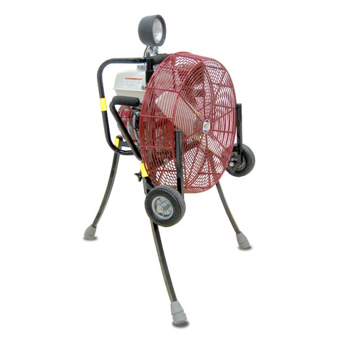 Ventry 20GX160 Fan (17,300 CFM)