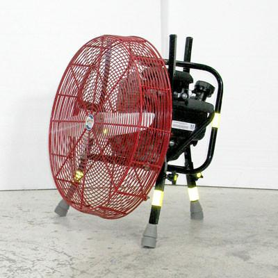 Ventry 24GC160 Economy Fan (23,800 CFM)