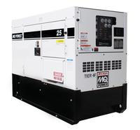 MQ Whisperwatt DCA25SSI Generator (22kW)