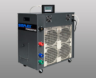 Simplex PowerStar Portable Load Bank (110kW)