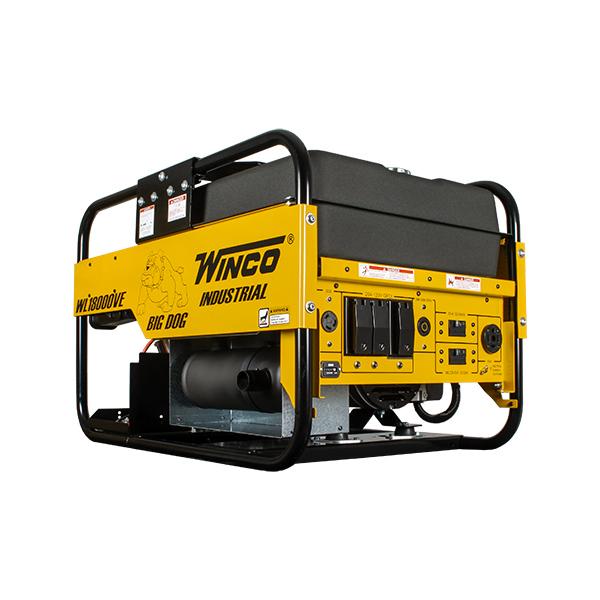Winco WL18000VE Generator (18kW)