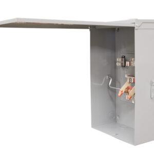 Winco Manual Transfer Switch (1Ph, 200A)