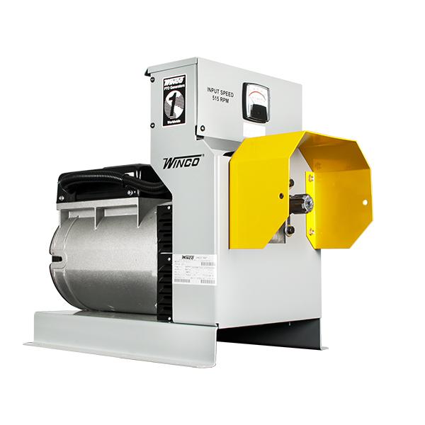 Winco W15PTOS PTO Generator (15kW)
