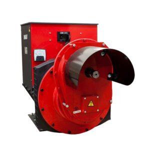 Winco W85FPTOS PTO Generator (85kW)