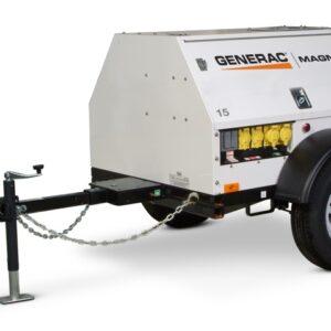 Magnum MLG 15 Generator (14kW)