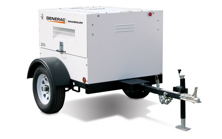 Magnum MLG 20 Generator (20kW)