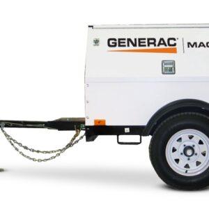 Magnum MLG 8 Generator (8kW)