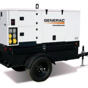Magnum MMG 35 Generator (31kW)