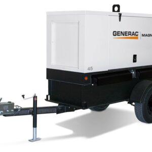 Magnum MMG 45 Generator (40kW)