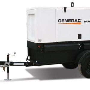 Magnum MMG 55 Generator (48kW)