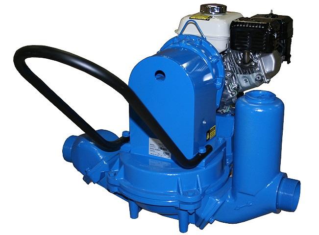 """Magnum MCP5537 Diaphragm Pump (3"""")"""
