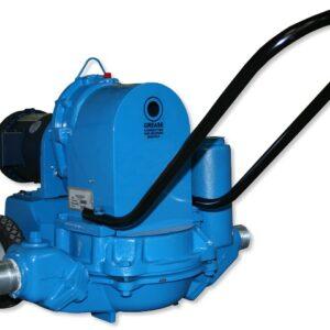 """Magnum MCP5411 1Ph Electric Diaphragm Pump (2"""")"""