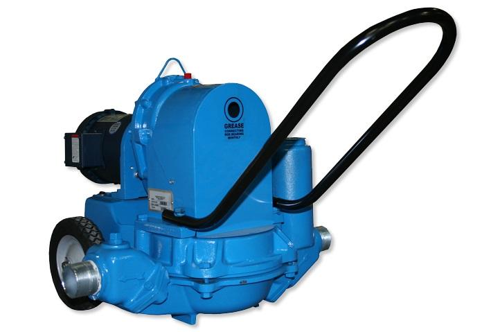 """Magnum MCP5411 3Ph Electric Diaphragm Pump (2"""")"""